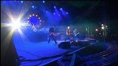 The Offspring à Osisko en lumière