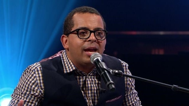 Gregory Charles à l'émission de Pénélope McQuade