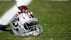Le propriétaire des Raiders prêt à investir à Las Vegas