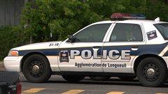 Le syndicat des policiers de Longueuil sévèrement blâmé
