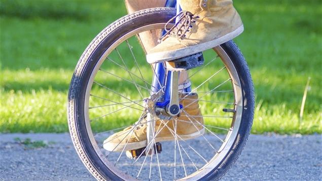 Un monocycle