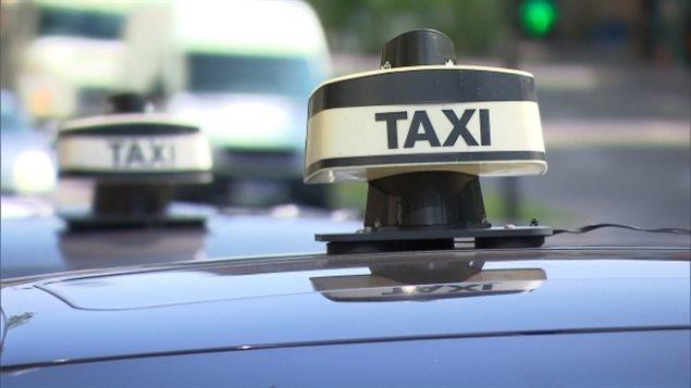 Prix taxi québec