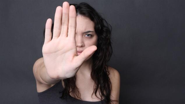 Harcèlement sexuel
