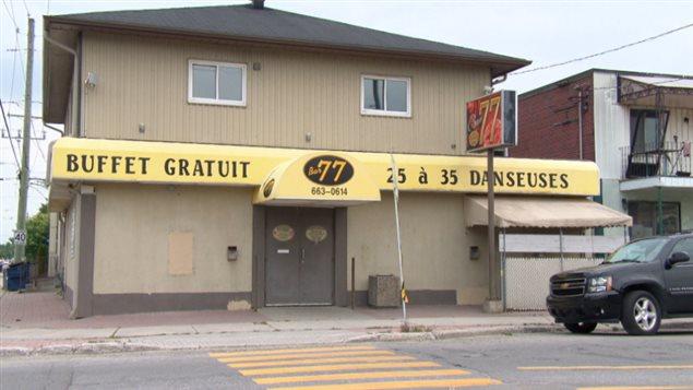 Tournage d 39 un film pornographique gatineau la ville for Club piscine gatineau qc