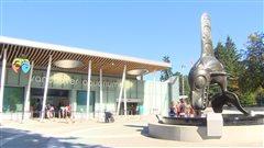 Survol de six décennies à l'Aquarium de Vancouver