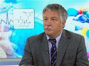 Dr Jacques Genest, directeur de la division de cardiologie, Centre universitaire de santé McGill