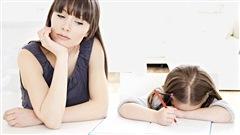 Les devoirs : un casse-tête pour les enfants comme pour les parents