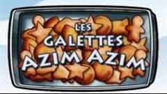 Les galettes Azim Azim