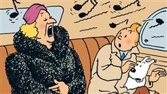 L'inventaire des problèmes médicaux de Tintin