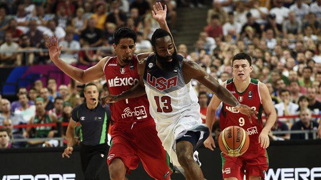 France et usa en quarts de la coupe du monde de basketball ici radio - Coupe du monde de basket ...