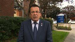 Des conseillers de Terrebonne abandonnent le parti du maire Robitaille
