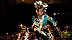 La pièce Making Treaty 7: une fenêtre sur l'histoire des Premières Nations
