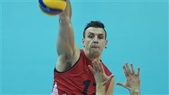 WEBDIFFUSION : Canada contre Cuba en Ligue mondiale de volleyball