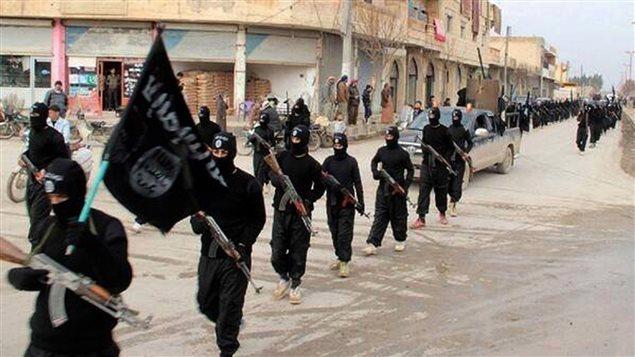 Retour des djihadistes : que faire de ces revenants?