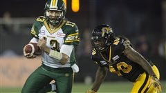 Les Eskimos veulent gagner à tout prix