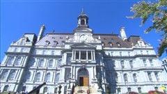 Des Montréalaises invitées à une simulation du conseil municipal