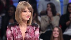 Tout le monde en parle - Taylor Swift - Émission du 28 septembre 2014