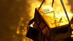 Les minières canadiennes profitent de la hausse du prix de l'or
