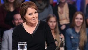 Tout le monde en parle - Michèle Ouimet - Émission du 5 octobre 2014