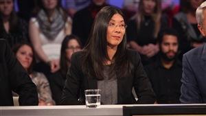 Tout le monde en parle - Joanne Liu - Émission du 12 octobre 2014