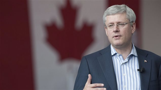 Stephen Harper (archives)