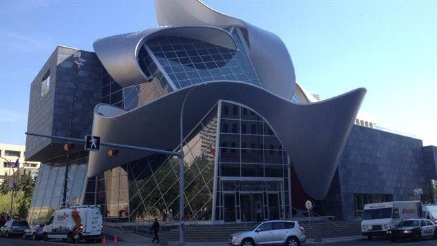Musée des beaux-arts, Edmonton