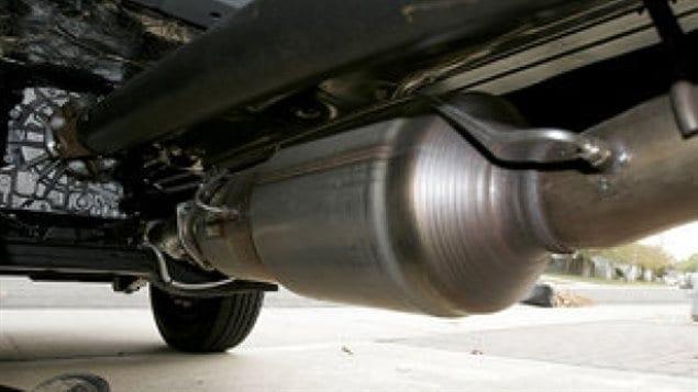crise des moteurs diesel des 233 missions polluantes pass 233 es au crible ici radio canada ca