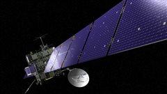 Conférence sur la mission Rosetta