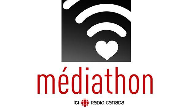 Médiathon de Radio-Canada au Manitoba