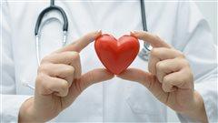 Un million de Britanno-Colombiens inscrits sur le registre des donneurs d'organes