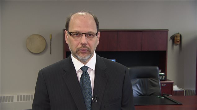 Howard Sapers, enquêteur correctionnel du Canada