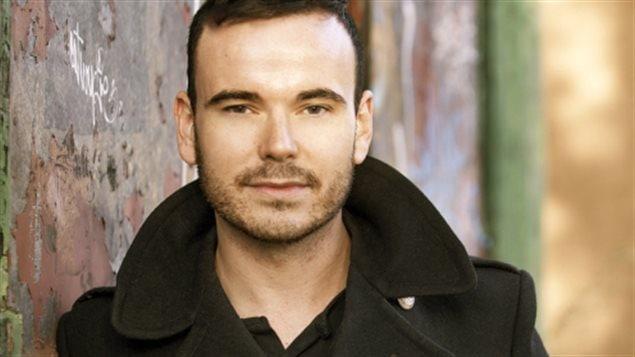 Kyle Kirkup, chercheur à l'Université de Toronto et spécialiste de la violence contre les personnes transgenres en milieu carcéral