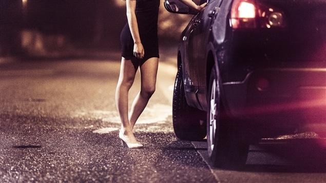 reportage sur les prostituee