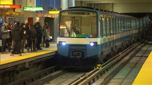 Le service de la STM est amélioré pour la rentrée dans la métropole