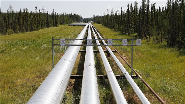 Consultations sur la sécurité des pipelines