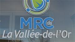 MRC de la Vallée-de-l'Or