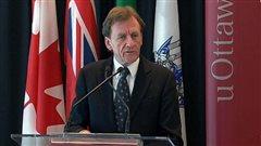 Université franco-ontarienne:l'Université d'Ottawa ne voit plus le projet d'un mauvais œil