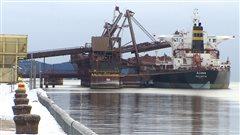 Perte de 866millions de dollars américains pour Rio Tinto en 2015