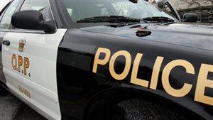 Autopatrouille de la Police provinciale de l'Ontario