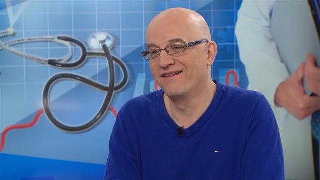 Dr Vadeboncoeur