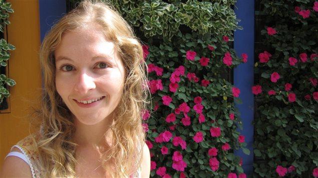 Marie-Andrée Arsenault
