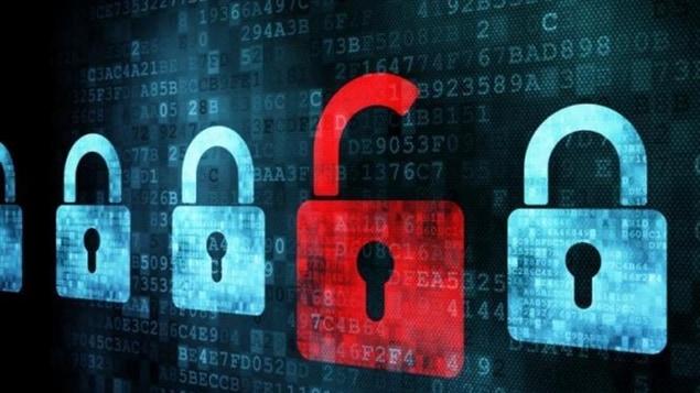 Un rapport de Statistique Canada révélait qu'en 2013, la sécurité informatique de 14 % des grandes entreprises aurait été compromise : protection des données inconduite des employés ou risque pour leur réputation dans les médias sociaux.