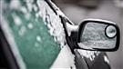 Avertissement de pluie verglaçante pour Ottawa et Gatineau