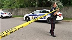 Les policiers d'Ottawa de plus en plus débordés