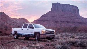 GM rappelle 473 000 véhicules au Canada et aux États-Unis