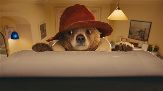 Image tirée du film <em>Paddington</em>, de Paul King, 2014
