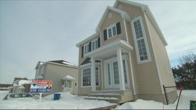 2015 une bonne ann e pour la vente de maison en abitibi t miscamingue ici radio - Canada maison a vendre ...