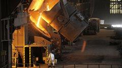 Un comité à Ottawa étudiera les pratiques de dumping dans l'industrie de l'acier