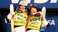 Kingsbury et Dufour-Lapointe récompensés au Gala Sports Québec