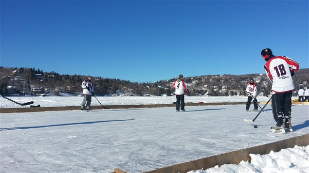 Championnat de hockey midget de l'Ontario